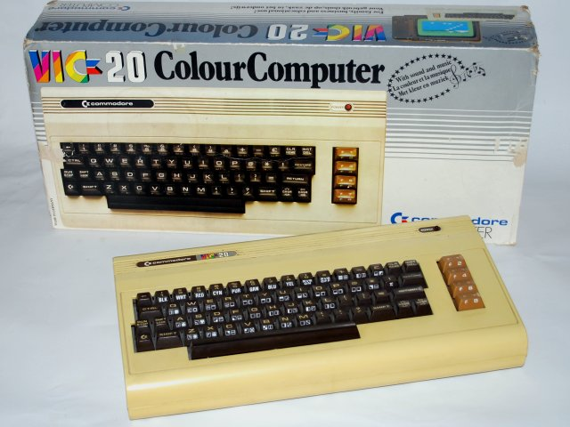 Commodore VIC20